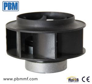 R1g133 de Kleine Plastic CentrifugaalVentilator van gelijkstroom