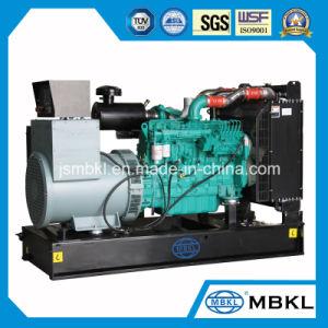 gruppo elettrogeno diesel elettrico 50kVA/40kw con il motore diesel 4bt3.3 G3 dell'India Cummins