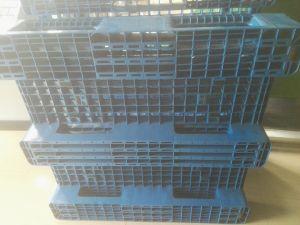 使用された純パレット型、秒針プラスチックパレット型、1200*1000*170