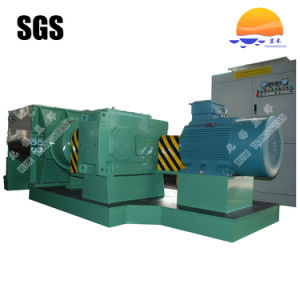 熱い溶解の付着力の混合のための重いニーダー