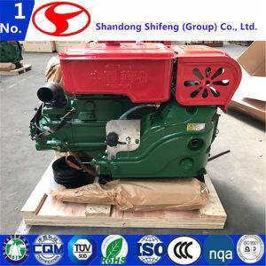 De verticale Gekoelde Dieselmotor van de Directe Injectie /Air van China