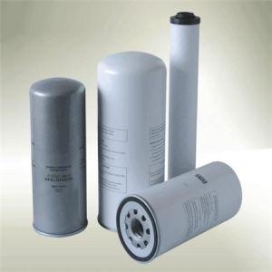 Os Elementos do Filtro do Óleo do Compressor de ar dos Elementos do Filtro de Óleo 95820536 Filtro Ingersoll Rand