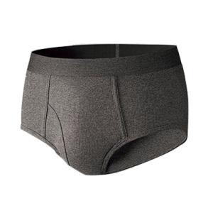 De Alta Calidad personalizada de los hombres de moda ropa interior Boxer Briefs