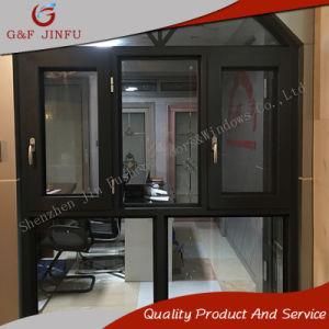 Для защиты от краж Multi-Functional алюминиевая дверная рама перемещена окно с экрана насекомых