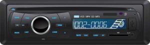 Lettore DVD poco costoso dell'automobile di BACCANO di Univeral 1 di prezzi con USB/SD/Aux/FM