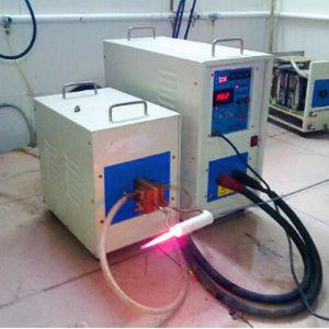 高周波産業誘導加熱機械15kw