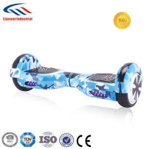Intelligenter Ausgleich-elektrischer Roller mit Cer und RoHS