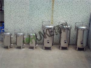 Chunke Wasser-Filtergehäuse-Wasserbehandlung-System