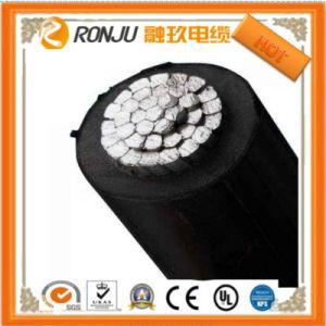 26/35КВ XLPE короткого замыкания стальной ленты бронированных подземных кабелей питания высокого напряжения