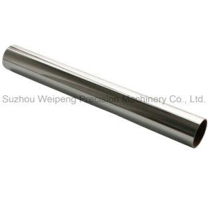 Хромированная сталь круглой трубы диаметром 12 мм