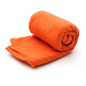 Cómodo Camping al aire libre de peso ligero Saco de dormir sobre