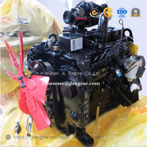 건축 기계 자동차 부속 80HP 60kw를 위한 4btaa 4bt 4b 3.9L 디젤 엔진 회의