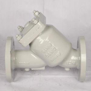 Профессионального Оборудования для фильтрации на заводе OEM углеродистой стали Y сетчатый фильтр промышленных фильтр для воды масло