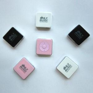 Karten-MP3-Player