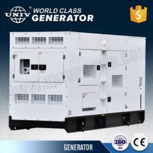 100kw 중대한 상표 싼 가격 디젤 엔진 발전기