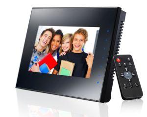 7 & 8 fonction WiFi Estarling brevetée cadre photo numérique (WPF287)