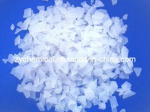 Chloride 46%, Mgcl2.6 van het magnesium (H2O), de Smeltende Agent van de Sneeuw