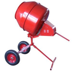 Concrete Mixer (DJ-pcm8-v)