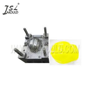 Una calidad superior de plástico molde casco de seguridad industrial
