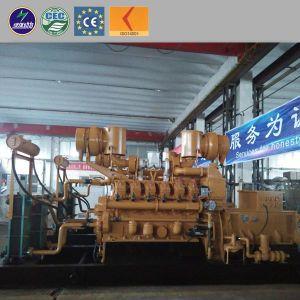 공장 가격 세륨 ISO 1000kw 천연 가스 발전기