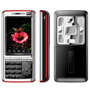 Placas duplas de telefone móvel Dual Standby (RH-880+)