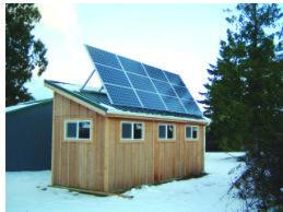 Générateur solaire (DiSG-1680W)