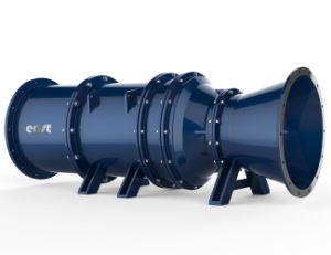 La pompe à turbine vertical électrique