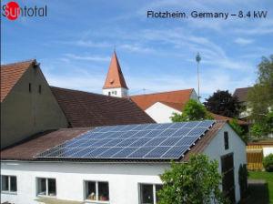 Sistema de Energia Solar 4500W (STS4500)