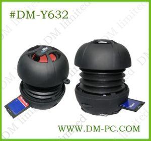 Mini-Sd-Karten-Lautsprecher (#DM-Y632)
