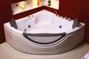 Bañera de hidromasaje (YG. 140 YB)
