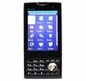 Het F-net van OfCell van de Telefoon (F087) Omschakelaar 15kw (48V Ingevoerd)