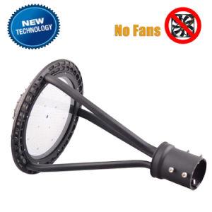 100W Lumière extérieure Base Post Outdoor lampe LED lanternes Outdoor Post Post pole mount Luminaire Lampe de feux de mât