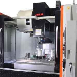 Werkzeugmaschinen Vmc850 CNC-Fräsmaschine mit hoher Präzision