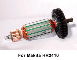 De Ankers van de Rotor van de HULPMIDDELEN van de MACHT SHINSEN voor de Elektrische Roterende Hamer van Makita HR2410