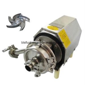 Sanitarios Bls eléctrico de alta presión bomba de agua centrífuga