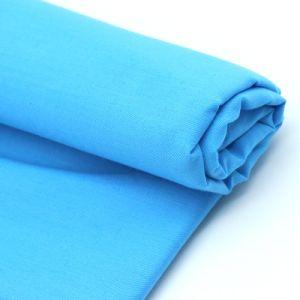 China precios más bajos de fábrica de algodón poliéster tejido de revestimiento embolsarse 80/20 65/35