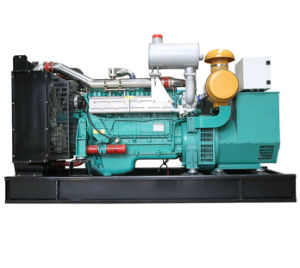Weifang производителем природного газа электрический генератор в режиме ожидания