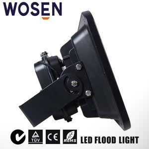 承認される自信をもつ防蝕屋外の競技場IP65 LED 100Wのフラッドランプ