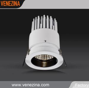 ライトR6285の下で引込む内部LEDの高性能