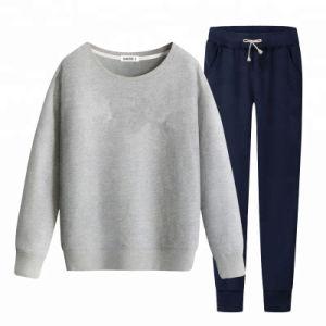 aced9acaf Serviço de OEM Prinintg personalizado Mensuits roupas da moda casual Sports  Weartracksuit blusa calça de vestuário