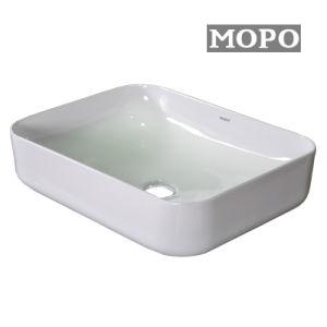 衛生製品の浴室陶磁器手の洗面器