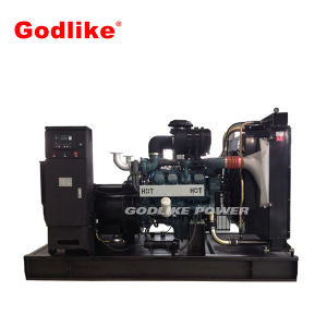 Bester Generator des Preis-110kw/138kVA Cummins