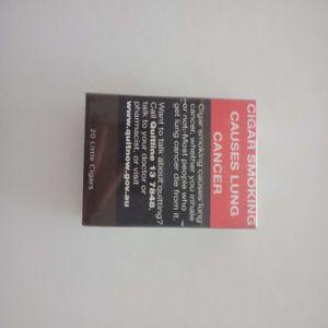 Automatische Droge Bop Film-Verpackmaschine