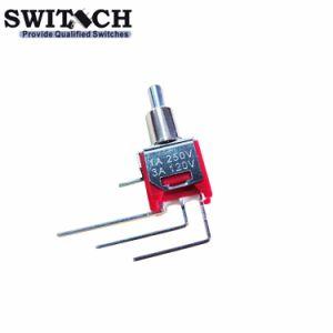UL кратковременно нажмите кнопку датчика отверстия перекидного переключателя (2MS1SWT2B2M7RE)