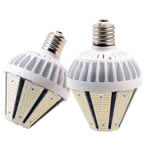ETL 50 Watt Jardim LED Lâmpada de milho para Iluminação de Estacionamento