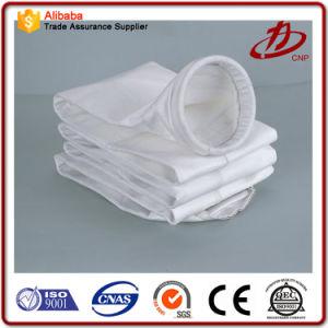 Промышленные третья сторона гарантирует высокое качество P84 материала мешок фильтра