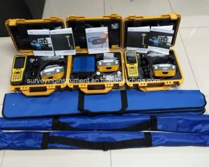 Base Hi-Target V90 1 e 2 Configurar 1+2 Rover RTK GPS (hi-alvo V90 1+2) GPS Hi-Target