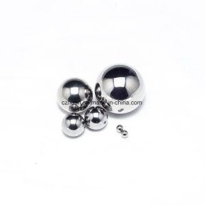 Alta qualidade AISI304 3mm a esfera de aço inoxidável sólido de rolamento de esfera