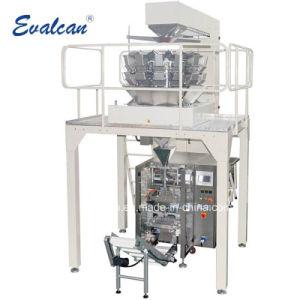 Macchinario automatico dell'imballaggio del granello di vendita calda per Suagr ed i chicchi di caffè