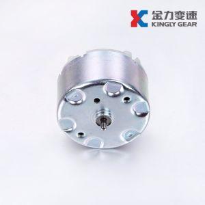12V cepillo pequeño micro motor DC, para el dispensador/Aparato de Cocina